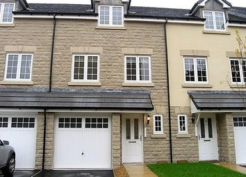 Thumbnail 3 bed town house to rent in Sycamore Court, Oughtibridge, Sheffield