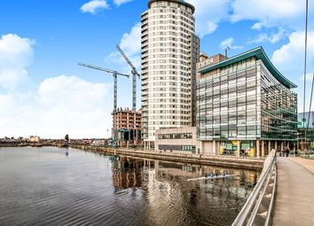 Thumbnail 3 bed flat to rent in Blue, Media City Uk, Salford