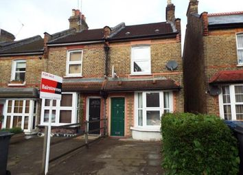 Thumbnail 3 bedroom end terrace house for sale in Colindale Avenue, Colindale, London