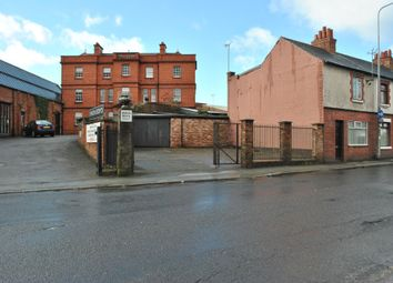 Thumbnail Warehouse for sale in Christleton Road, Great Boughton, Chester