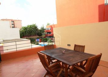 Thumbnail 4 bed town house for sale in Es Castell, Villacarlos, Balearic Islands, Spain