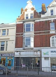 Thumbnail Commercial property for sale in 29 Mutley Plain, Plymouth, Devon