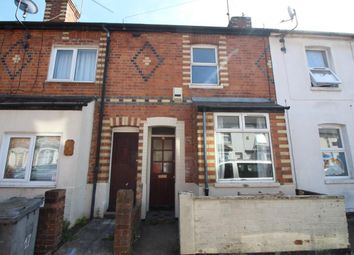 2 bed terraced house for sale in Hart Street, Reading RG1