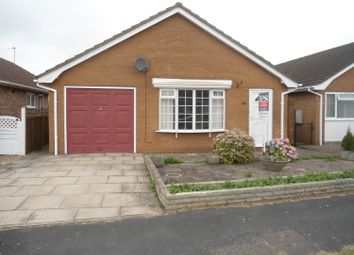 Thumbnail 2 bed detached bungalow to rent in Beacon Park Drive, Skegness, Lincolnshire