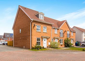 Thumbnail 4 bed semi-detached house for sale in Farleigh Court, Buckshaw Village, Chorley