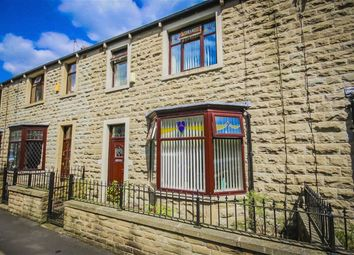 Thumbnail 3 bed terraced house for sale in Dale Street, Bacup