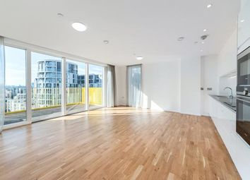 Thumbnail 3 bedroom flat to rent in Cudweed Court, 2 Watergate Walk