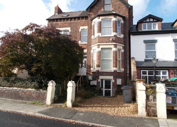 Thumbnail 1 bedroom flat to rent in Withens Lane, Wallasey