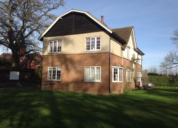 Thumbnail 1 bed flat to rent in Pressmore Farm, Ashley Green Road, Chesham, Hemel Hempstead