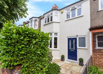 Thumbnail 3 bedroom property for sale in Evelyn Road, Wimbledon
