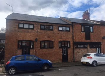 Thumbnail 1 bed flat to rent in Edith Street, Abington, Northampton