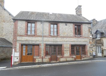 Thumbnail 4 bed property for sale in Barenton, Basse-Normandie, 50720, France
