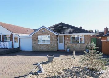 Thumbnail 2 bed detached bungalow for sale in Harewell Drive, Four Oaks, Sutton Coldfield