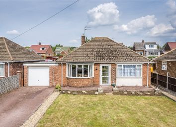 Thumbnail 2 bed bungalow for sale in Fiskerton Road, Cherry Willingham
