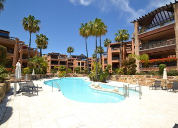 Thumbnail 4 bed duplex for sale in San Pedro De Alcantara, Marbella, Málaga, Andalusia, Spain