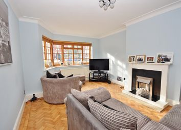 Thumbnail 2 bedroom flat to rent in Twyford Avenue, Acton