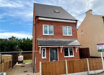Thumbnail 4 bed detached house for sale in Plot Adjacent To, Lee Lane, Heanor