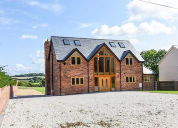 Thumbnail 5 bed terraced house for sale in Pitcot Lane, Owslebury