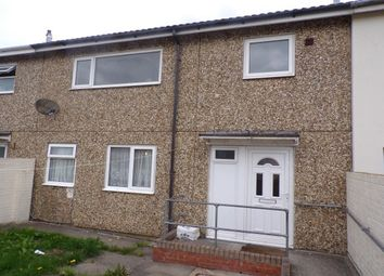 Thumbnail 4 bed property to rent in Bacon Close, Southampton