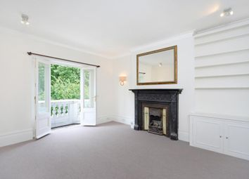 Thumbnail 3 bed flat to rent in Albert Mansions, Albert Bridge Road, London