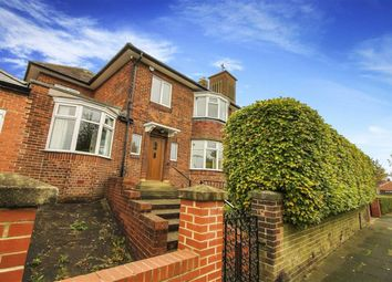 Thumbnail 4 bed semi-detached house to rent in Whittington Grove, Fenham, Tyne And Wear