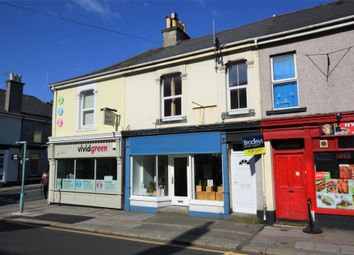 Thumbnail 2 bed flat for sale in Hyde Park Road, Plymouth, Devon