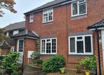 Thumbnail 2 bed terraced house for sale in Hereford Way, Banbury