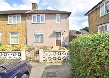 Thumbnail 3 bed end terrace house for sale in Middleton Road, Morden, Surrey