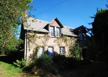 Thumbnail 2 bed country house for sale in Marcille-La-Ville, Mayenne, 53440, France