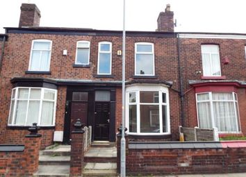 Thumbnail 3 bed terraced house for sale in Hilden Street, Bolton, Greater Manchester