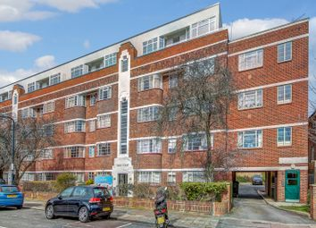 Thumbnail 3 bed flat for sale in Oman Avenue, London
