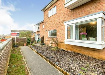 Thumbnail 2 bed flat for sale in Western Crescent, Banbury, Oxfordshire, .