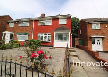 3 bed semi-detached house for sale in Bredon Road, Oldbury B69