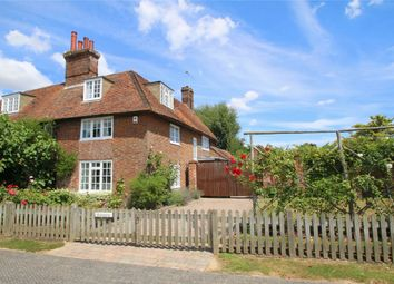 Thumbnail 4 bed semi-detached house for sale in Tuckers, 17 The Street, Appledore, Kent