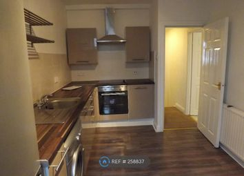 Thumbnail 1 bed flat to rent in Conisbrough, Conisbrough