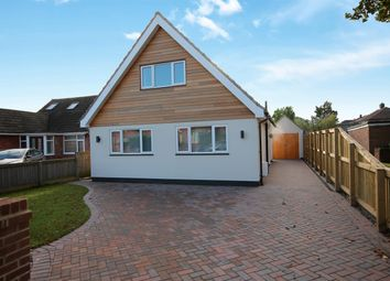 Thumbnail 4 bedroom detached house for sale in Elmpark Way, Heworth, York