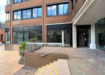 Thumbnail Office to let in Gracechurch Shopping Centre, The Parade, Sutton Coldfield