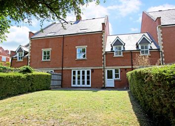 Thumbnail 4 bed town house to rent in Longbourn, Windsor, Berkshire