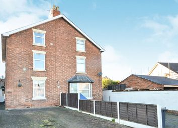 Thumbnail 2 bedroom flat to rent in Ferry Street, Burton-On-Trent