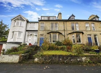 Thumbnail 6 bed terraced house for sale in Whitton Terrace, Rothbury, Northumberland