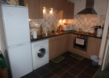 Thumbnail 1 bed flat to rent in View, Orange Grove, Wisbech