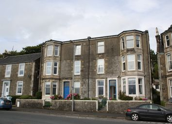 Thumbnail 3 bed flat for sale in 6A Ardbeg Road, Isle Of Bute, Rothesay