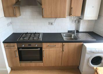 Thumbnail 1 bed flat to rent in Totthenam Lane, Lonodn, Hornsey