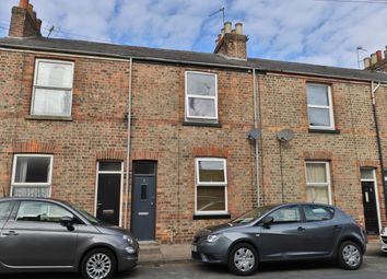 Thumbnail 2 bed terraced house for sale in Granville Terrace, York, North Yorkshire