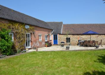 Thumbnail 5 bed barn conversion for sale in Manor Court, Derby