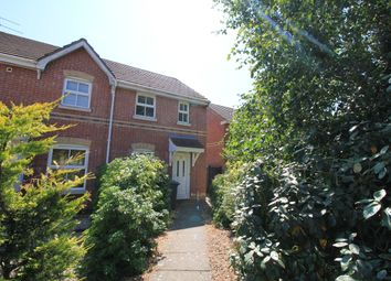 Thumbnail 2 bed semi-detached house to rent in Old Warren, Norwich