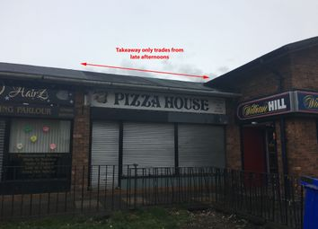 Thumbnail Retail premises for sale in Ox Close Avenue, Rotherham