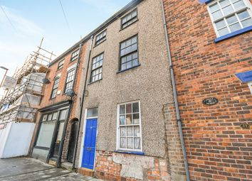 Thumbnail 3 bed terraced house for sale in Atherton Street, Prescot