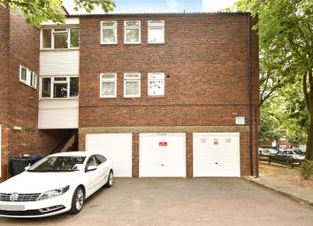 Thumbnail 2 bed flat for sale in Meadow Close, Northolt, Middlesex
