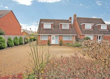Thumbnail 4 bed detached house for sale in Peters Road, Locks Heath, Southampton